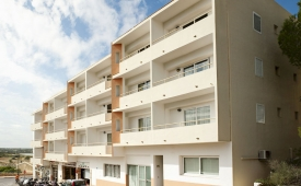 Oferta Viaje Hotel Hotel Apartamentos Paya I en Sant Francesc de Formentera