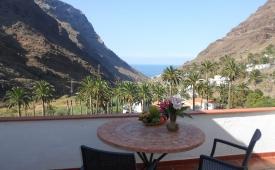 Oferta Viaje Hotel Hotel Goyo Gomera Apartments en La Calera