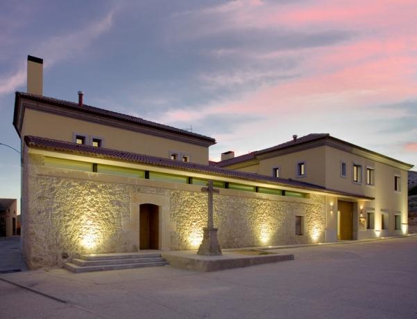 Oferta Viaje Hotel Hotel Lavida Vino-Spa Hotel en Fompedraza