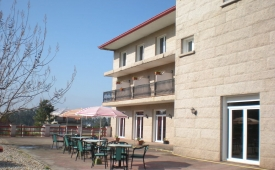 Oferta Viaje Hotel Hotel Chamuiñas en Sanxenxo