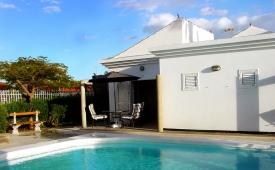 Oferta Viaje Hotel Hotel Bungalows Las Almenas en San Fernando de Maspalomas
