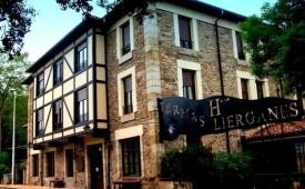 Oferta Viaje Hotel Hotel Termas de Liérganes en Liérganes