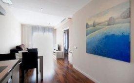 Oferta Viaje Hotel Hotel Zoilo Apartments en Barcelona