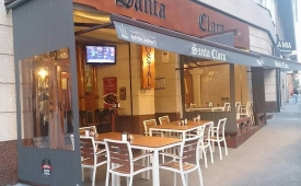 Oferta Viaje Hotel Hotel Pensión Santa Clara en A Coruña