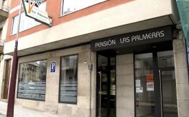 Oferta Viaje Hotel Hotel Pensión Las Palmeras en Lalín