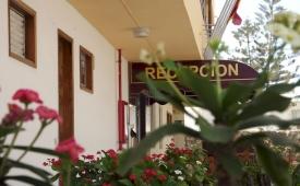 Oferta Viaje Hotel Hotel Apartamentos Las Camelias en San Fernando de Maspalomas