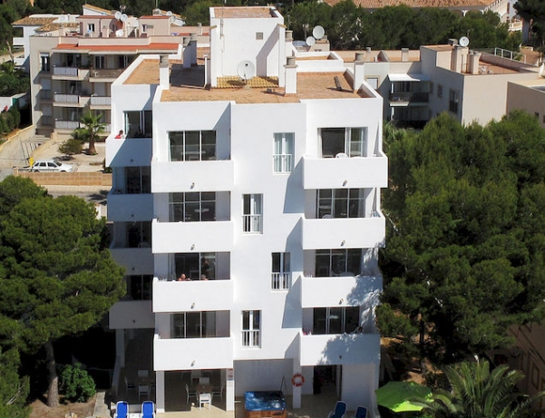Oferta Viaje Hotel Hotel Apartamentos Andreas en ses Salines