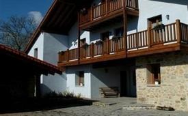 Oferta Viaje Hotel Hotel Casa Rural Errota-Barri en Mesterika