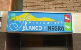 Oferta Viaje Hotel Hotel Apartamentos Blanco y Negro en Lloret de Mar
