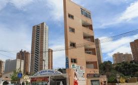 Oferta Viaje Hotel Hotel Apartamentos Jesús Benidorm en Benidorm