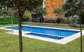 Oferta Viaje Hotel Hotel Apartamentos Las Dunas en Cambrils