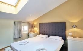 Oferta Viaje Hotel Hotel Apartamentos Unisierra en Málaga