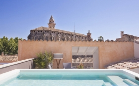 Oferta Viaje Hotel Hotel Boutique Posada Terra Santa en Palma de Mallorca