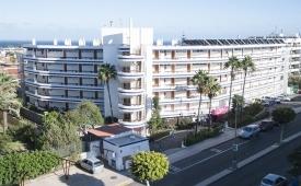 Oferta Viaje Hotel Hotel Apartamentos Tamarán en San Fernando de Maspalomas