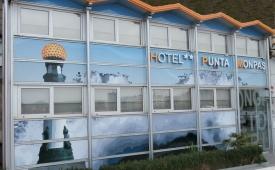 Oferta Viaje Hotel Hotel Punta Monpás en Donostia-San Sebastián