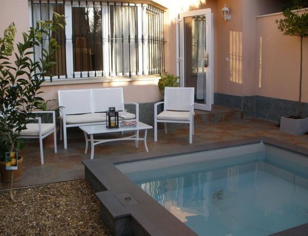 Oferta Viaje Hotel Hotel Tíbula City Apartamento Turistico en Mérida