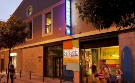 Oferta Viaje Hotel Hotel Amistat Beach Hostel en Barcelona