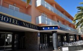 Oferta Viaje Hotel Hotel Nautilus en Rosas