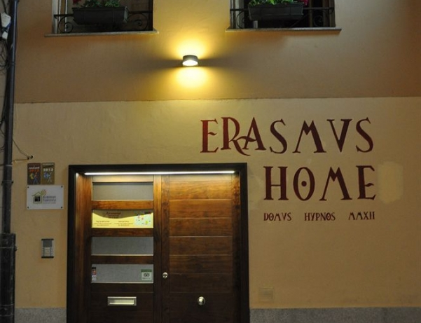Oferta Viaje Hotel Hotel Erasmus Home - Hostel en Salamanca
