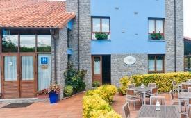 Oferta Viaje Hotel Hotel Costa de Rodiles en Villaviciosa