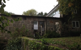 Oferta Viaje Hotel Hotel Casa Rural O'Pozo en A Chan