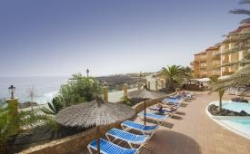 Oferta Viaje Hotel Hotel Ereza Dorado Suites en Fustes