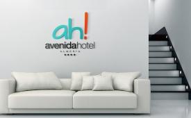 Oferta Viaje Hotel Hotel Avenida Hotel en Almería