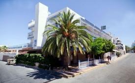 Oferta Viaje Hotel Hotel Aparthotel Club La Sirena en Sant Antoni de Portmany