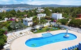 Oferta Viaje Hotel Hotel Aparthotel Monterrey en Sant Antoni de Portmany