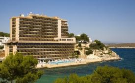 Oferta Viaje Hotel Hotel SENTIDO Cala Viñas - Adults Only en Palmanova
