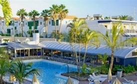 Oferta Viaje Hotel Hotel Apartamentos Edén en Mogán