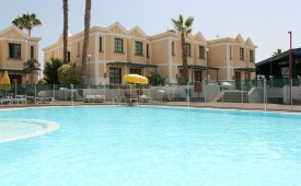 Oferta Viaje Hotel Hotel Servatur Sun's Gardens en San Fernando de Maspalomas