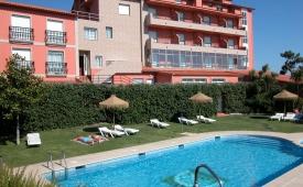 Oferta Viaje Hotel Hotel VIDA Playa Paxariñas en Sanxenxo