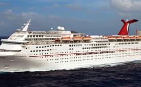 Oferta Viaje Hotel Crucero Carnival Inspiration