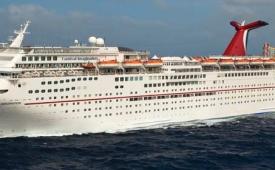 Oferta Viaje Hotel Crucero Carnival Imagination