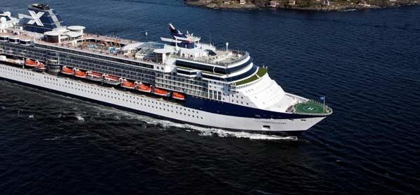 Oferta Viaje Hotel Crucero Celebrity Constellation