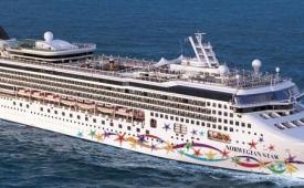 Oferta Viaje Hotel Crucero Norwegian Star