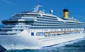 Oferta Viaje Hotel Crucero Costa Fortuna