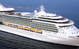 Oferta Viaje Hotel Crucero Serenade of the Seas