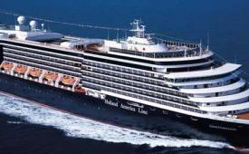 Oferta Viaje Hotel Crucero Oosterdam