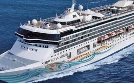 Oferta Viaje Hotel Crucero Norwegian Spirit
