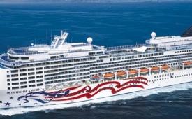 Oferta Viaje Hotel Crucero Pride of America