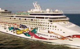 Oferta Viaje Hotel Crucero Norwegian Jewel