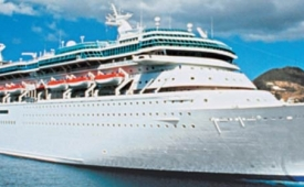 Oferta Viaje Hotel Crucero Majesty of the Seas