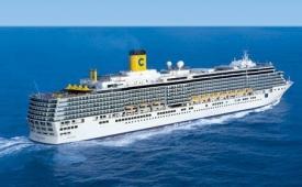 Oferta Viaje Hotel Crucero Costa Luminosa