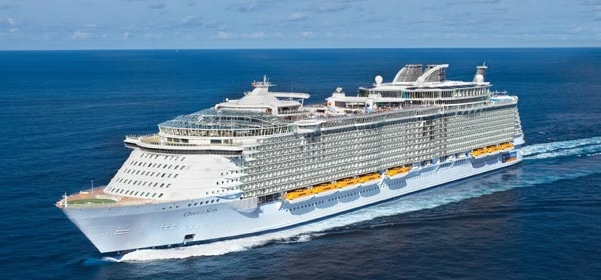 Oferta Viaje Hotel Crucero Oasis of the Seas