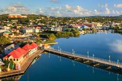 Oferta Viaje Hotel Viaje Descubre Antigua y Barbuda