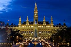 Oferta Viaje Hotel Viaje Viena desde Valencia - Puente de Diciembre