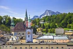 Oferta Viaje Hotel Viaje Baviera y Tirol - Fin de Año