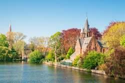 Oferta Viaje Hotel Viaje Flandes - Puente de Diciembre